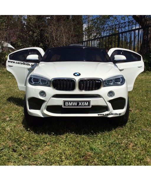 BMW X6M Facelift with 2.4G R/C under License