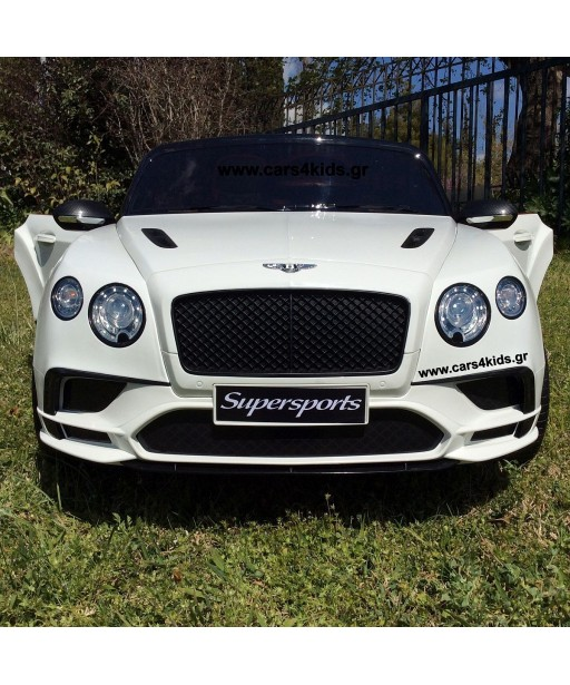 Bentley Continental Supersports with 2.4G R/C under Licence