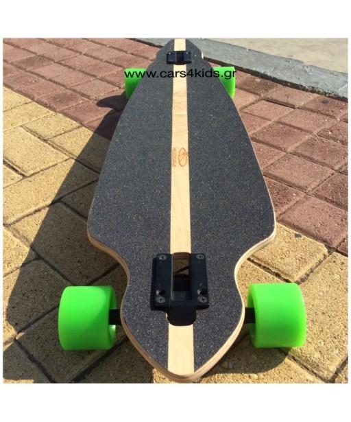Hudora Longboard Rockpile