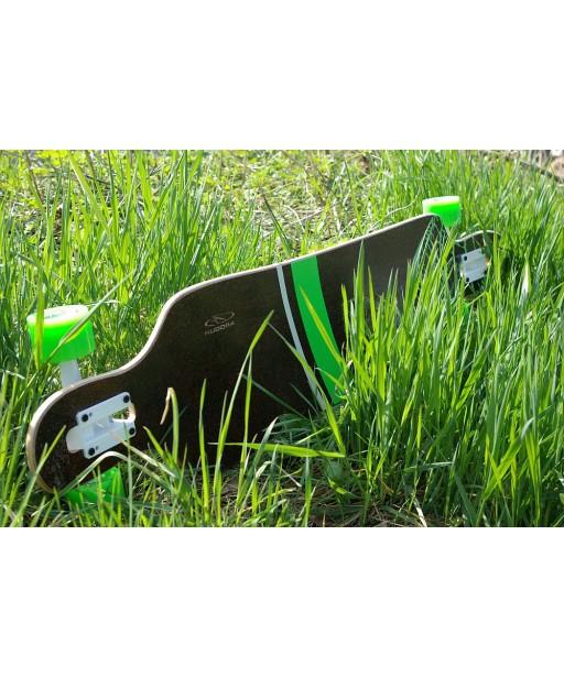 Hudora Longboard Topanga FSC 100%